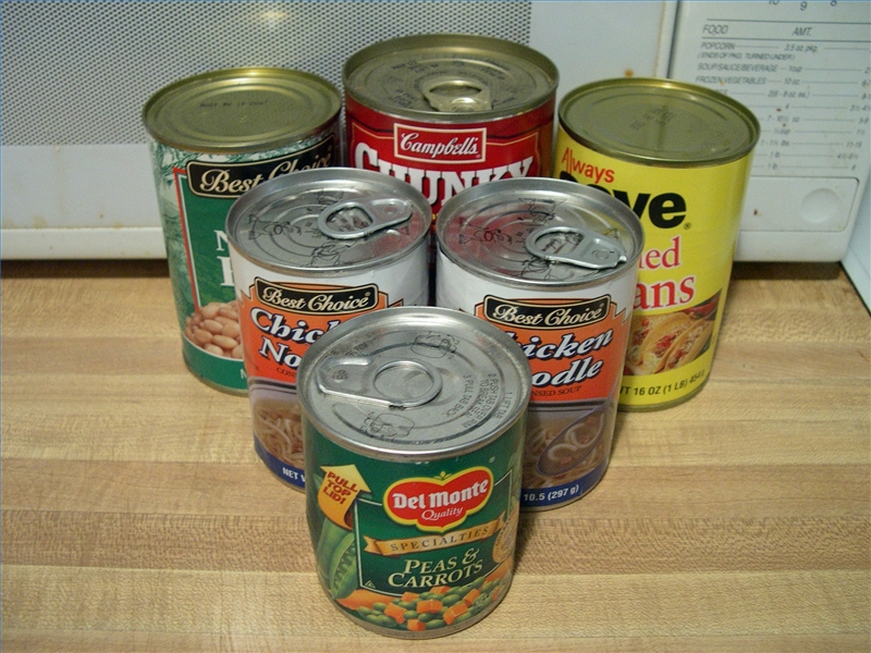Lds Food Storage Recommendations Our Everyday Life