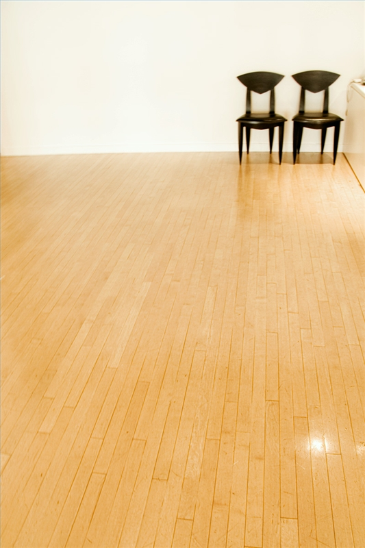 How To Mix Wood Cabinets Amp Wood Flooring With Pictures
