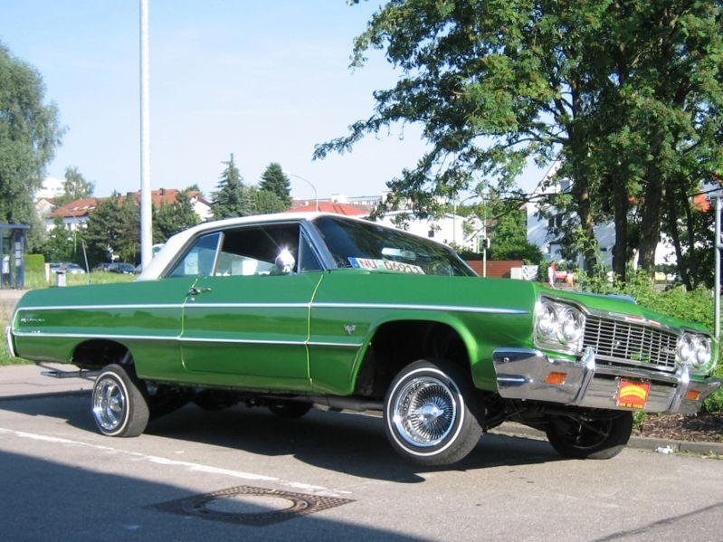 the history of the lowrider car it still runs your ultimate older auto resource