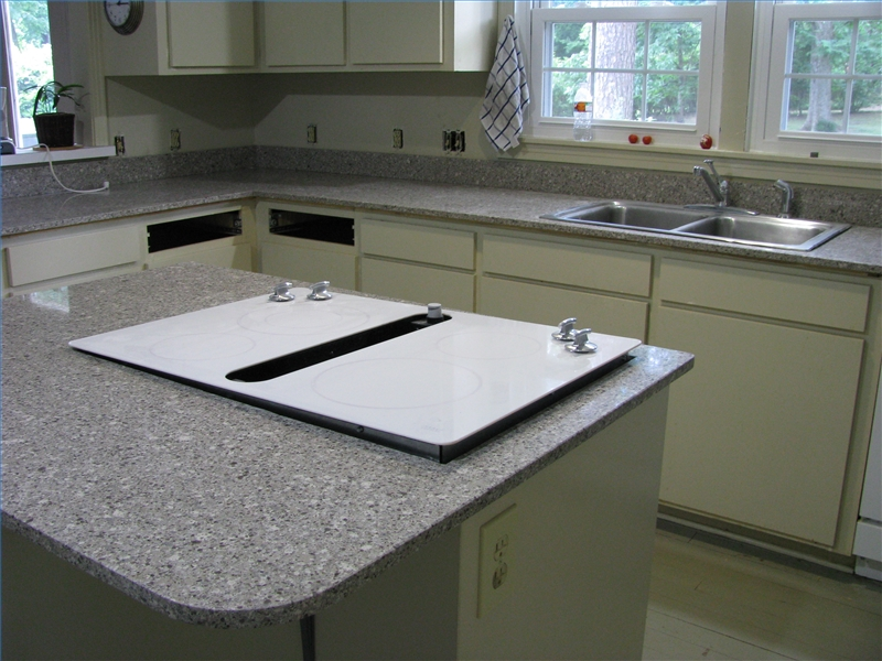 Do It Yourself Corian Countertop Repair Ehow