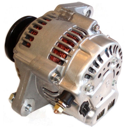 What Causes an Alternator to Overcharge? | It Still Runs