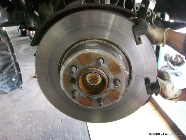 How to Fix Noisy Drum Brakes | It Still Runs