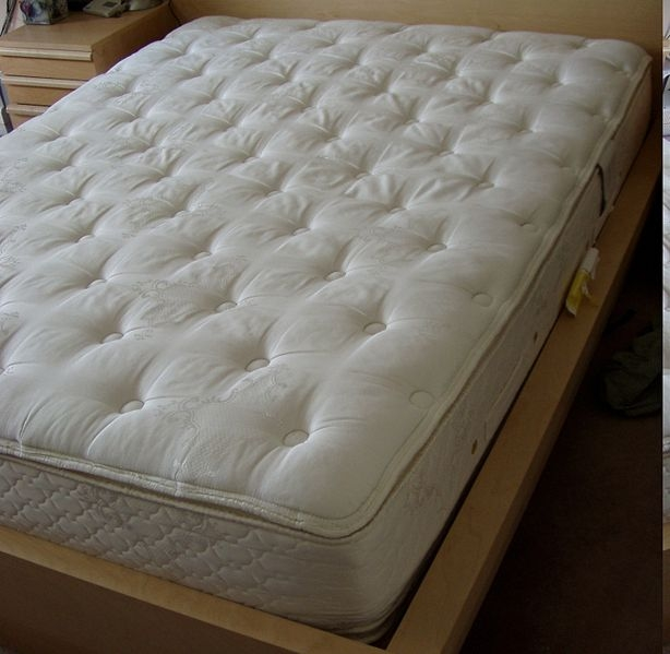 How to Remove Coffee Stains From Mattresses