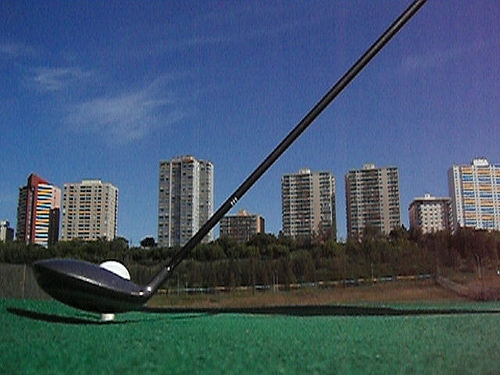 What Is the Standard Length of a Golf Club Driver ...