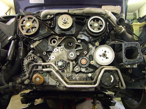 Specifications of a International DT 466 Engine | It Still Runs