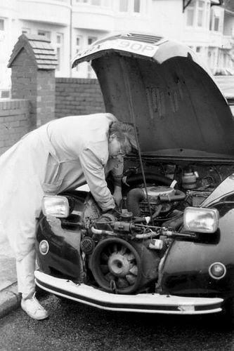 When Is a Radiator Fan Supposed to Start? | It Still Runs