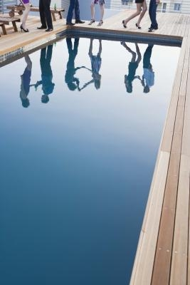 How To Raise Calcium Hardness In A Swimming Pool Ehow