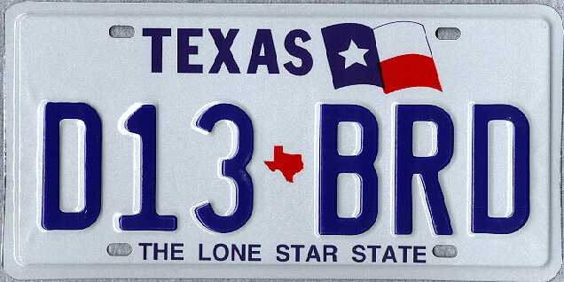 how to search a texas license plate or vin number it still runs your ultimate older auto. Black Bedroom Furniture Sets. Home Design Ideas