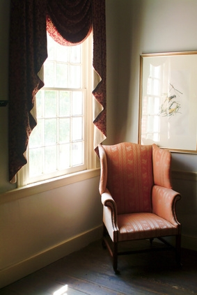 How to Extend Curtain Rods for Large Windows | eHow