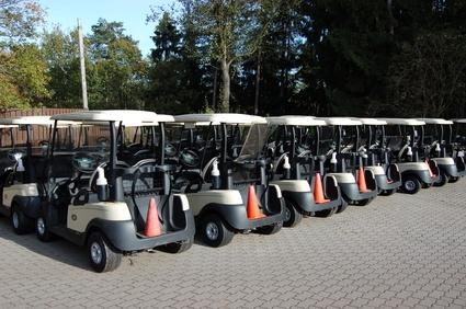 Explain Tire Sizes >> How to Explain Golf Cart Tire Size | Healthfully