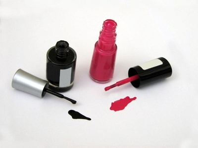 to get nail polish stains out of clothes with pictures ehow. Black Bedroom Furniture Sets. Home Design Ideas