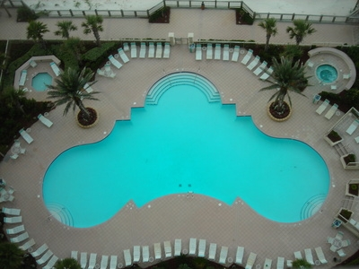 Finishing ideas for above ground swimming pools ehow - Nice above ground pools ...