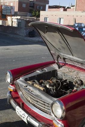 DIY O2 Sensor Repair on a Chevrolet Tahoe | It Still Runs