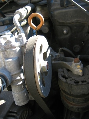Signs of a Stretched Timing Chain | It Still Runs