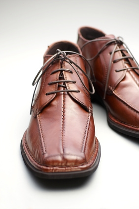how to remove scuff marks on my brown leather shoes ehow