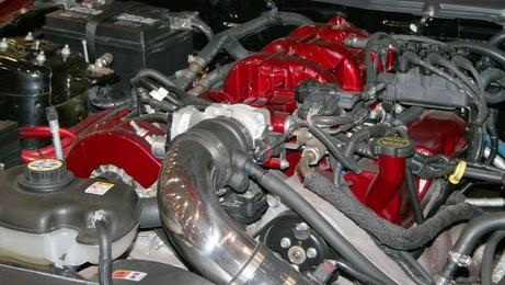 The Ford Taurus Vacuum Leak Symptoms | It Still Runs