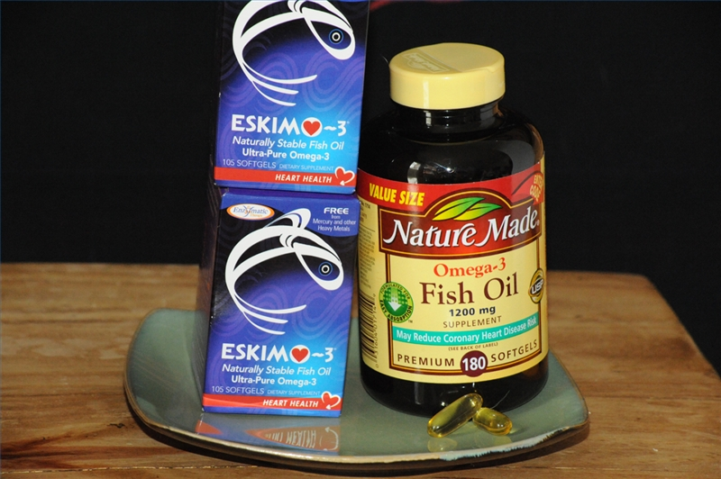 Omega 3 fish oil benefits ehow for Fish oil omega 3 benefits