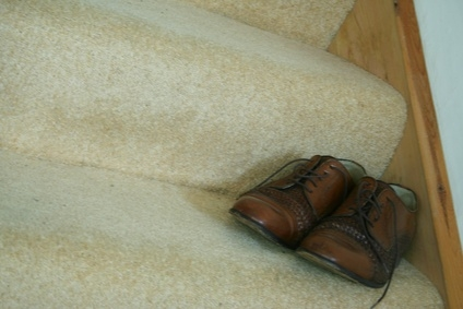 How to Get Mold & Mildew Off Clothes & Shoes