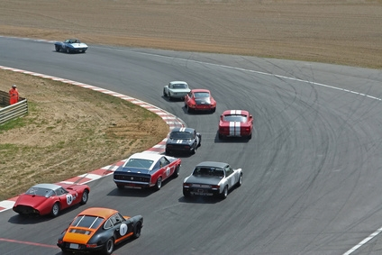 Race Car Driving Schools In California Synonym
