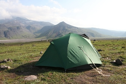 How To Put Up A Wenzel Tent Gone Outdoors Your