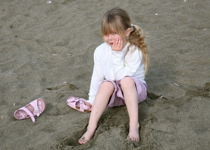 how to help toddlers cope with change