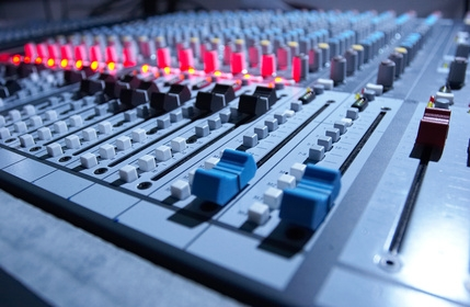 Definition of a Music Producer | eHow