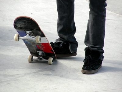how to make inline skates more comfortable