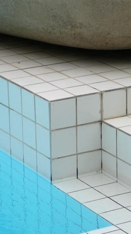 How To Clean White Grout Ehow