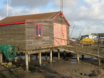 How To Build A House On A Pier Foundation Ehow