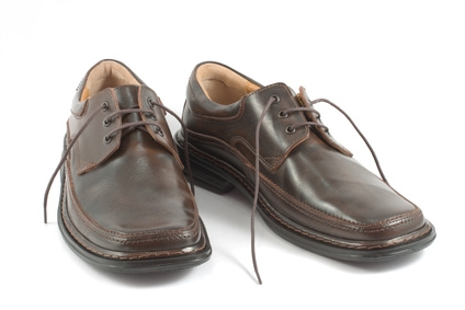 How To Repair Scuffs On Leather Shoes
