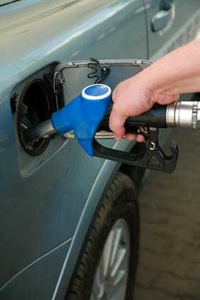 Change Fuel Filter Toyota Corolla X