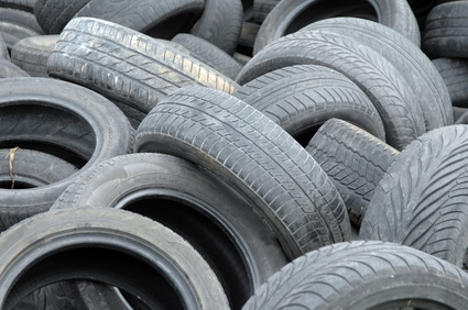 How to Dispose of Tires for Free | It Still Runs
