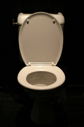 How Do You Clean A Stained Toilet Bowl