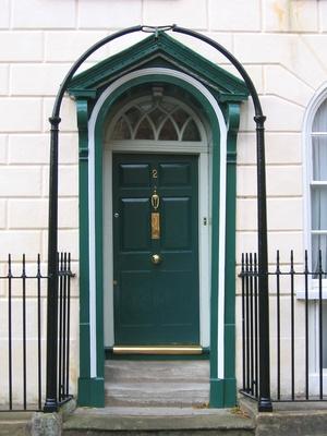 standard sizes for exterior doors ehow