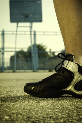 How To Make Your Basketball Shoes Smell Better