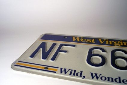 How to Abbreviate Words for License Plates | It Still Runs