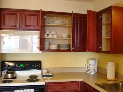 How To Remove Greasy Film From Kitchen Cabinets Ehow