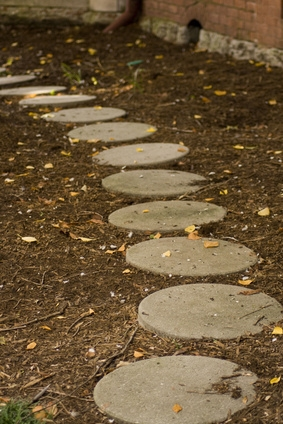 How To Remove Paint From Paver Stones