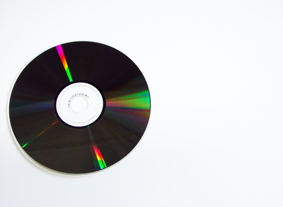 how to erase a rw cd