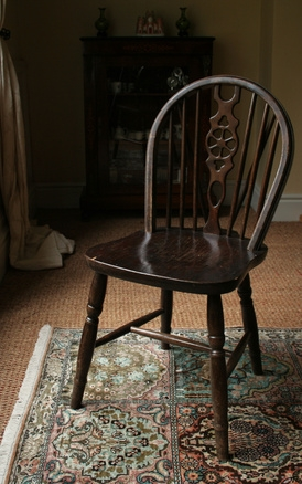 How To Identify Antique Chair Styles With Pictures Ehow