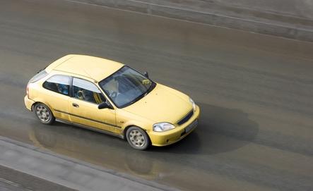Signs of a Bad Honda Fuel Filter | It Still Runs