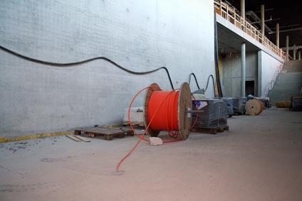 how to make dry cast concrete