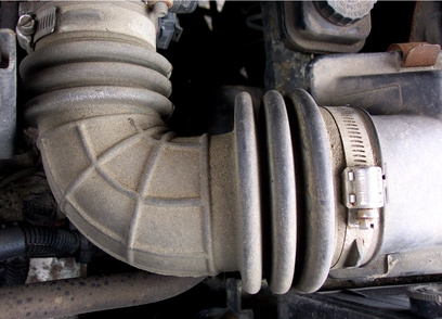 What Could Cause a Backfire Through the Intake?   eHow