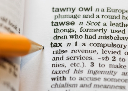 How to Get a Tax ID Number for a Farm | Bizfluent
