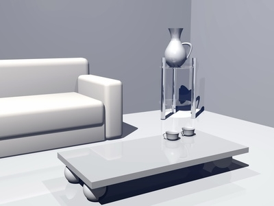 How to write an interior design proposal