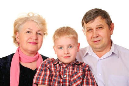 How to Give Temporary Custody of a Minor to a Grandparent