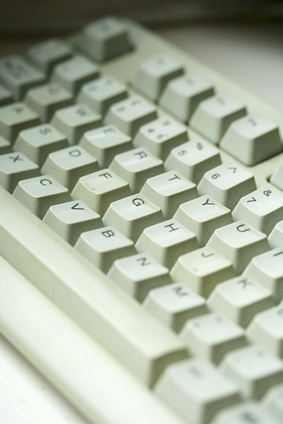 how to detect keystroke software