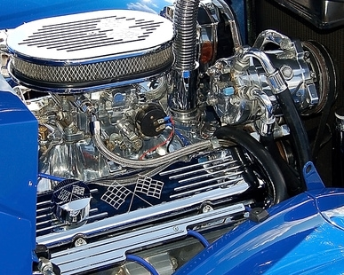 How to Build a Ford 302 Engine for a Turbocharger | It Still