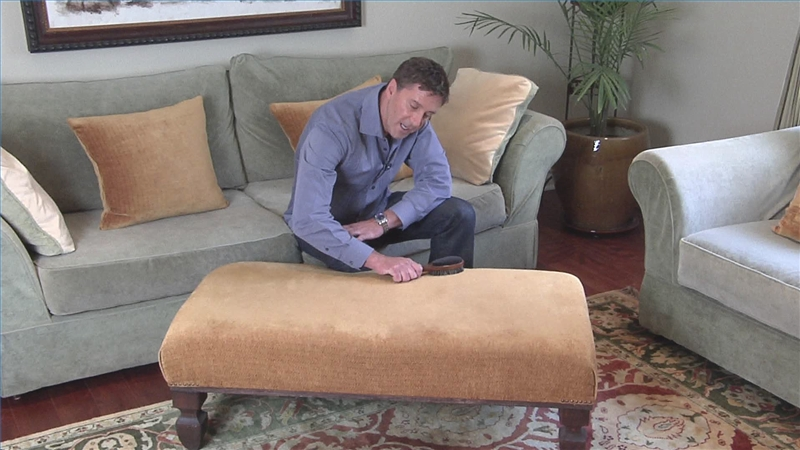 How To Get Cat Smell Out Of Wood Furniture