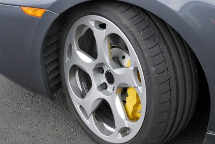 How To Adjust The Rear Disc Brakes It Still Runs Your
